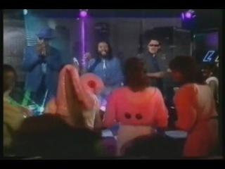 Bad Boys Blue - You're a woman Italo disco dance classics