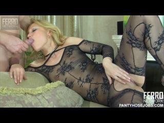 Ferro Network - Blanch, Rolf, Pantyhose Jobs
